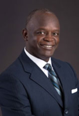 Dr. Ted Greer, Jr.